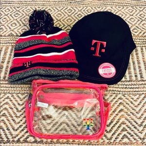 Accessories - *NEW* T-Mobile swag bundle